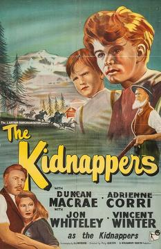 Best Family Movies of 1953 : The Kidnappers