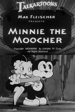 Best Music Movies of 1932 : Minnie the Moocher