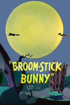 Best Comedy Movies of 1956 : Broom-Stick Bunny