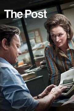 Best History Movies of 2017 : The Post