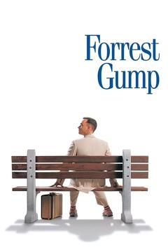 Best Drama Movies of 1994 : Forrest Gump