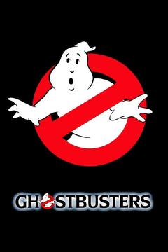 Best Comedy Movies of 1984 : Ghostbusters