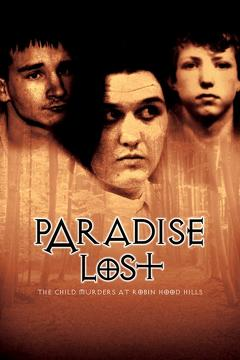 Best Documentary Movies of 1996 : Paradise Lost: The Child Murders at Robin Hood Hills