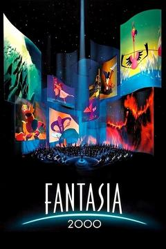 Best Animation Movies of 1999 : Fantasia 2000