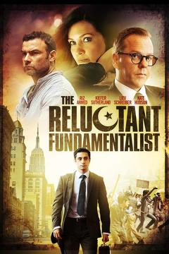 Best Thriller Movies of 2013 : The Reluctant Fundamentalist