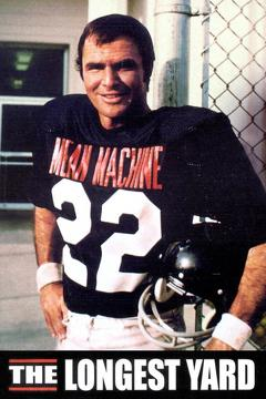 Best Crime Movies of 1974 : The Longest Yard