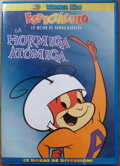 Best Animation Movies of 1965 : The Atom Ant Show.