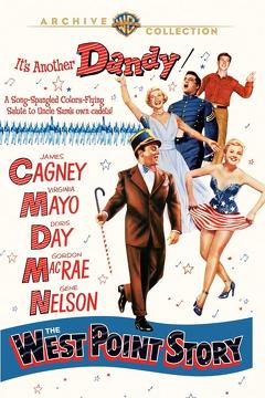 Best Music Movies of 1950 : The West Point Story