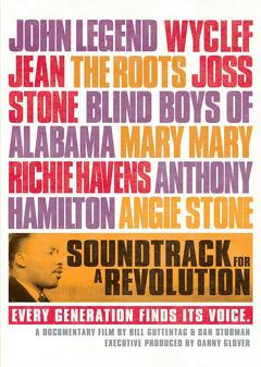 Best Documentary Movies of 2009 : Soundtrack for a Revolution