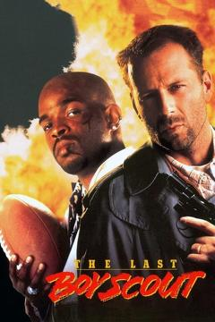 Best Action Movies of 1991 : The Last Boy Scout