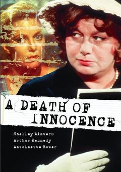 Best Tv Movie Movies of 1971 : A Death of Innocence