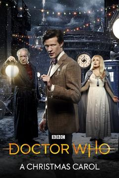 Best Tv Movie Movies of 2010 : Doctor Who: A Christmas Carol