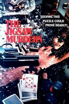 Best Mystery Movies of 1989 : The Jigsaw Murders