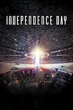 Best Action Movies of 1996 : Independence Day
