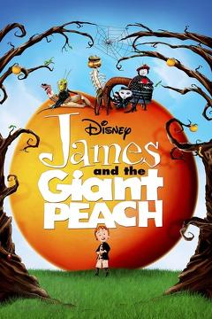 Best Music Movies of 1996 : James and the Giant Peach