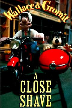 Best Animation Movies of 1995 : A Close Shave