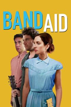 Best Music Movies of 2017 : Band Aid
