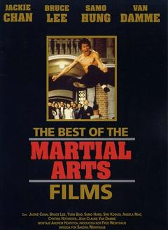 Best Documentary Movies of 1990 : The Best of Martial Arts Films