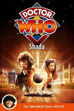 Best Adventure Movies of 1992 : Doctor Who: Shada