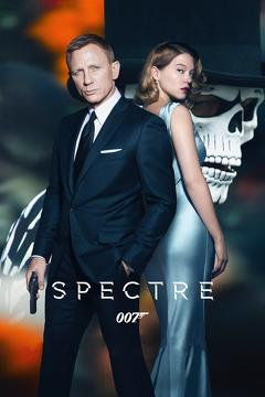 Best Crime Movies of 2015 : Spectre