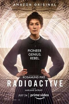 Best History Movies of This Year: Radioactive