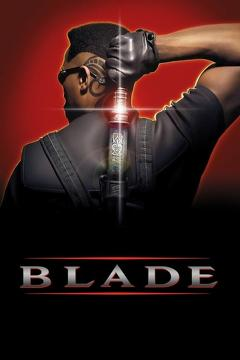 Best Horror Movies of 1998 : Blade