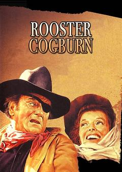 Best Action Movies of 1975 : Rooster Cogburn