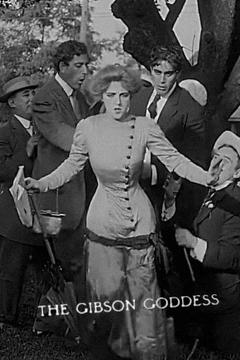 Best Comedy Movies of 1909 : The Gibson Goddess