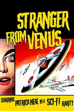 Best Science Fiction Movies of 1954 : Stranger from Venus