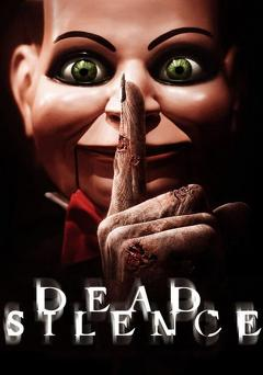 Best Horror Movies of 2007 : Dead Silence