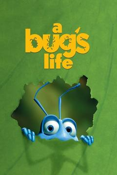 Best Family Movies of 1998 : A Bug's Life