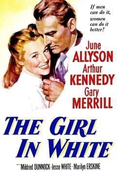 Best History Movies of 1952 : The Girl in White