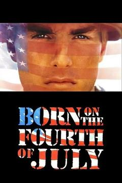 Best Drama Movies of 1989 : Born on the Fourth of July