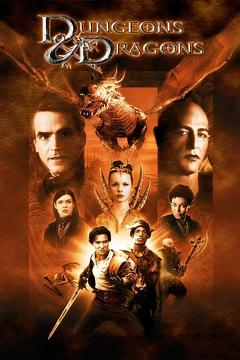 Best Fantasy Movies of 2000 : Dungeons & Dragons
