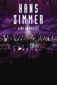 Best Music Movies of 2017 : Hans Zimmer: Live in Prague