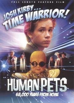 Best Family Movies of 1995 : Josh Kirby... Time Warrior: The Human Pets