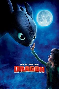 Best Adventure Movies : How to Train Your Dragon