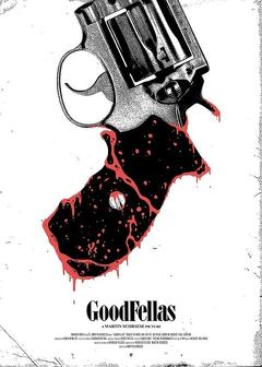Best Crime Movies : GoodFellas