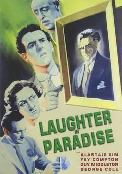 Best Comedy Movies of 1951 : Laughter in Paradise