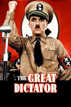 Best Comedy Movies : The Great Dictator