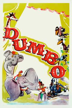 Best Family Movies of 1941 : Dumbo