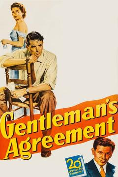 Best Movies of 1947 : Gentleman's Agreement