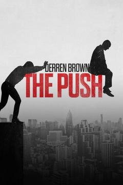 Best Tv Movie Movies of 2016 : Derren Brown: Pushed to the Edge