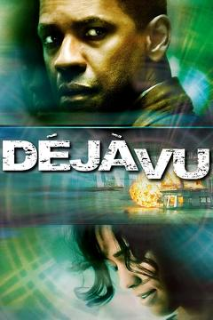 Best Action Movies of 2006 : Déjà Vu