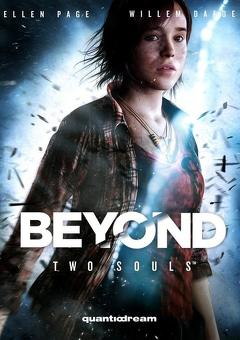 Best Mystery Movies of 2013 : Beyond: Two Souls