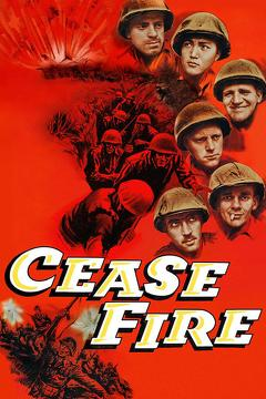 Best Documentary Movies of 1953 : Cease Fire!