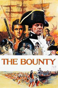 Best History Movies of 1984 : The Bounty