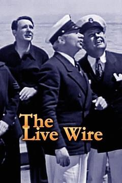 Best Action Movies of 1935 : The Live Wire