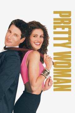 Best Comedy Movies of 1990 : Pretty Woman