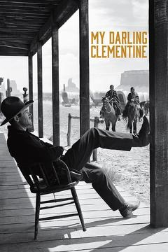 Best Western Movies of 1946 : My Darling Clementine